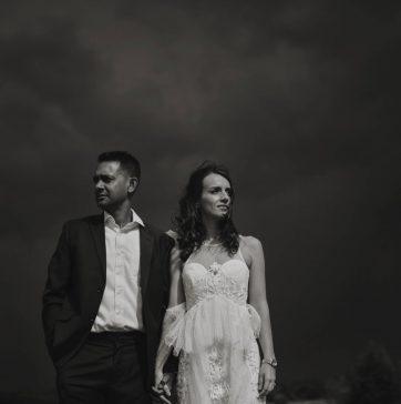 Nevin + Aida Elope
